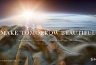 Sheridan Australia: Make Tomorrow Beautiful