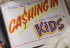 Ad Standards: Terms & Kinder Conditions – Kids