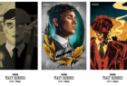 BBC One: Peaky Blinders Fan Art, 10