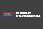 Fondation Émergence: Pride Flagging