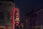 McDonald's: CineMa