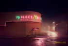 McDonald's: MacuMba Night Club