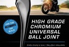 Highways England: Ball Joint