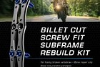 Highways England: Subframe