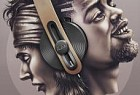 Kuba Headphone: Kuba Bass Control