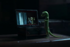 GEICO: The Gecko Explores an Old Attic