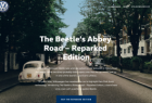 Volkswagen: The Beetle's Abbey Road – Reparked Edition