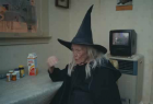 Skittles: Witch
