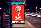 Burger King: Report It's Absence, 2