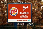 Burger King: Report It's Absence, 4