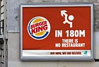 Burger King: Report It's Absence, 5