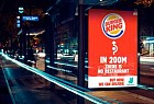 Burger King: Report It's Absence, 1