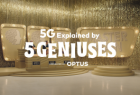 Optus: 5G Explained by 5Geniuses