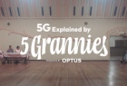 Optus: 5G Explained by 5Grannies
