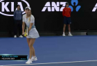 Uber Eats Australia: Tonight, I'll Be Eating- Wozniacki Serve