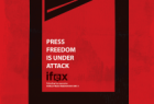 IFEX: IFEX Speech Bubbles: Guillotine
