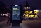 Clear Channel: The Out of Home Project