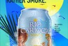Rio Carioca Beer: The Summer of the cans 2