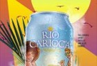Rio Carioca Beer: The summer mof the cans 4