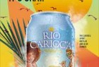 Rio Carioca Beer: The Summer os the cans 1