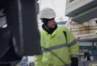 Volvo Trucks: The Tower - Behind The Scenes
