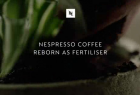 Nespresso: Fertiliser