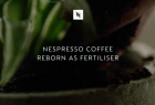 Nespresso: `Coffee grains