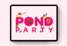 Powershop: Pond Party - The story of your power