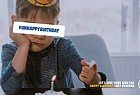 Burger King: Unhappy Birthday, 1