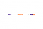 FedEx: The degree we strive for