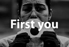 Institutional: First you