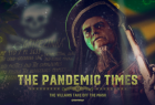 Greenpeace: The Pandemic Times - BRAZIL