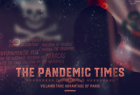 Greenpeace: The Pandemic Times - PERU