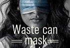 Fine Guard: Waste Can Mask Our Future, 3