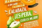 Tiendas Ara: Going to shop from one side to another is of pumpkin (is of foolish). It's a pear (Wait), this is better!