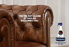Starwax: You're Not Alone If This Ad Disturbs You, 3