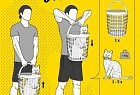 Gold's Gym: Gym It Yourself - Upright