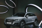 Audi Australia: The Car You've Always Wanted – Grey