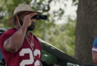 Nissan: Bird Watching with Mark Ingram and Tim Tebow