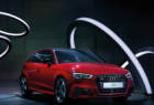 Audi Australia: The Car You've Always Wanted – Red