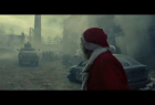 International Committee of the Red Cross: The One Gift Santa Can't Deliver