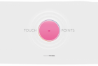 Nueva Mujer Magazine: TouchPoints