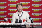 Supercheap Auto: Press Conference Three