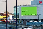 London Advertising: Website Visits Up