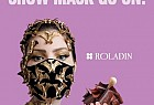 ROLADIN: Purple Mask