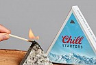 Coors Light: Chill Starters