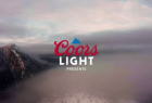 Coors Light: The Out-of-Office Office