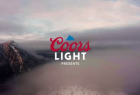 Coors Light Canada: The Out-Of-Office Office