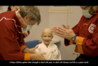 Pfizer / Kids Kicking Cancer: The Brave Belt - Stronger Together