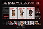 Alcaldía de Soacha: The Most Wanted Portrait